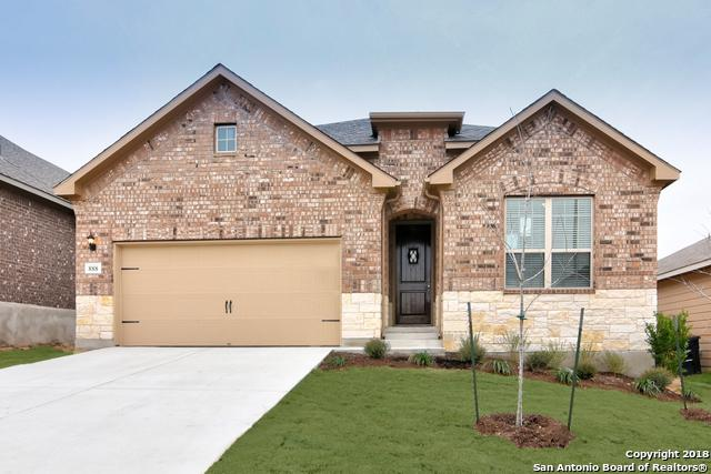 888 Highland Vista, New Braunfels, TX 78130 (MLS #1279218) :: Exquisite Properties, LLC