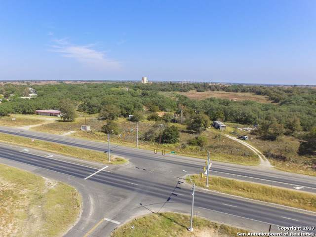 0 N State Highway 16, Poteet, TX 78065 (MLS #1279498) :: 2Halls Property Team | Berkshire Hathaway HomeServices PenFed Realty