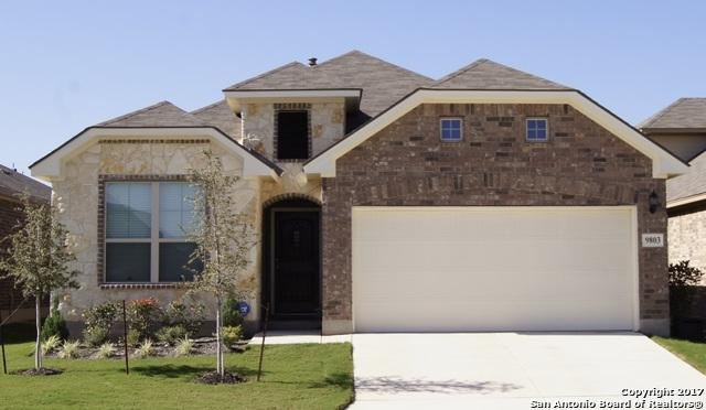 9803 Bricewood Oak, Helotes, TX 78023 (MLS #1280034) :: The Castillo Group