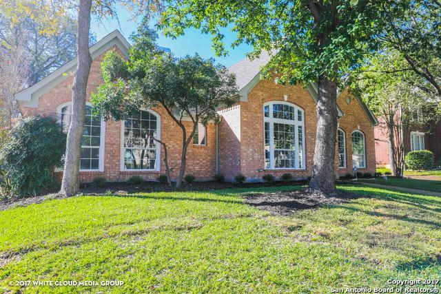 57 S Inwood Heights Dr, San Antonio, TX 78248 (MLS #1280452) :: Tami Price Properties, Inc.