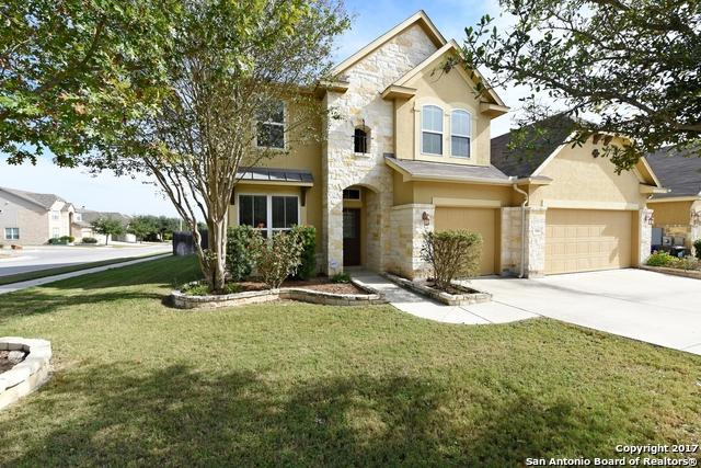 506 Oakmont Way, Cibolo, TX 78108 (MLS #1280499) :: Alexis Weigand Real Estate Group