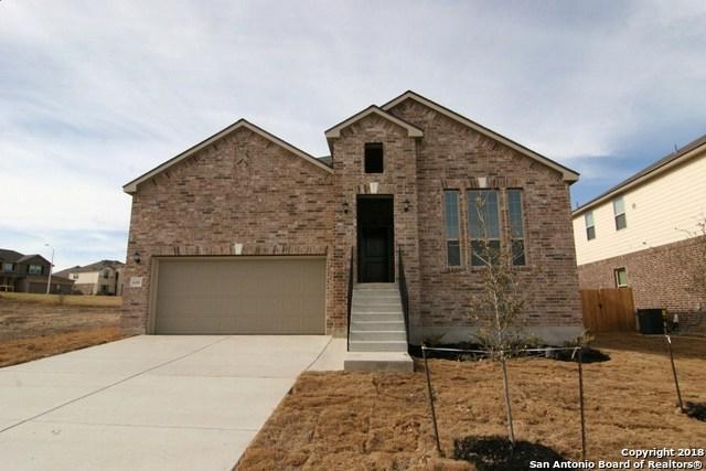 618 Saddle House, Cibolo, TX 78108 (MLS #1280586) :: The Castillo Group