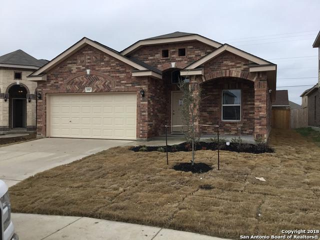 9507 Bricewood Post, Helotes, TX 78023 (MLS #1281212) :: The Castillo Group