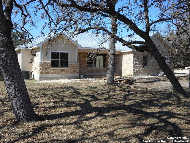 183 Sunrise Ln, Bandera, TX 78003 (MLS #1282787) :: Exquisite Properties, LLC