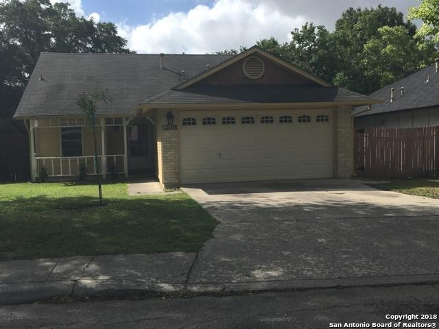 12108 Stoney Spur, San Antonio, TX 78247 (MLS #1283523) :: Alexis Weigand Real Estate Group