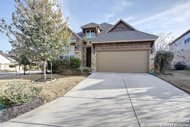 28398 Willis Ranch, San Antonio, TX 78260 (MLS #1284254) :: The Castillo Group