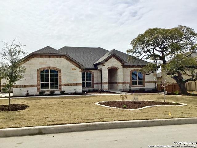 10138 Descent, Boerne, TX 78006 (MLS #1284330) :: Magnolia Realty