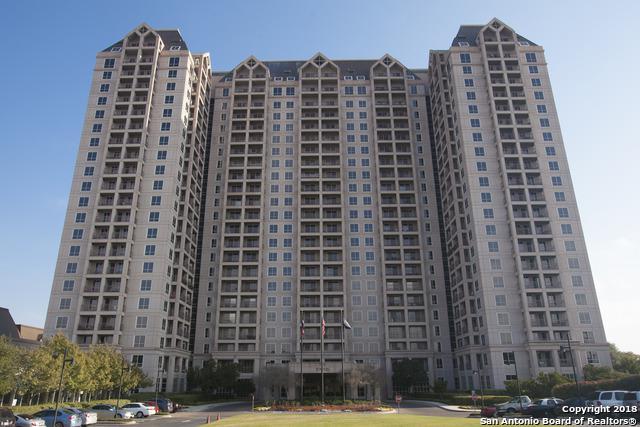 1 Towers Park Ln 1417&, San Antonio, TX 78209 (MLS #1285821) :: Tom White Group