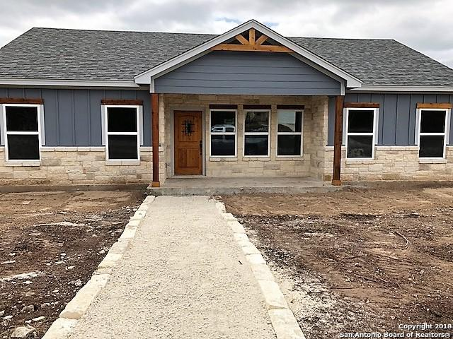 5675 Tanglewood Trail, Spring Branch, TX 78070 (MLS #1286174) :: Exquisite Properties, LLC