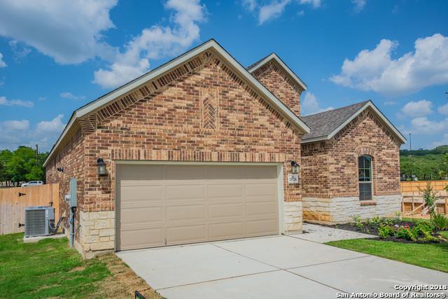 15726 La Subida, San Antonio, TX 78023 (MLS #1286537) :: Tom White Group