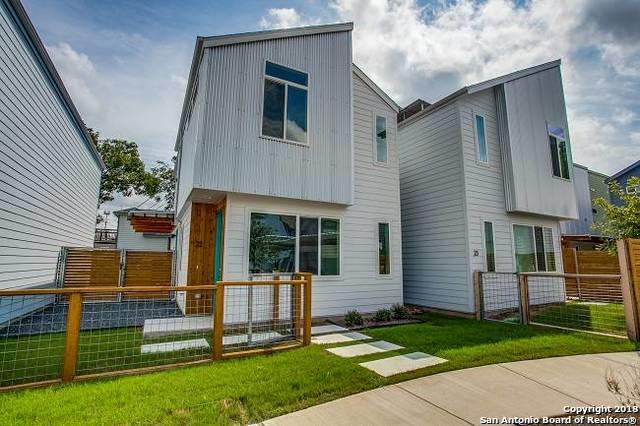 330 Clay St #22, San Antonio, TX 78204 (MLS #1286567) :: Magnolia Realty