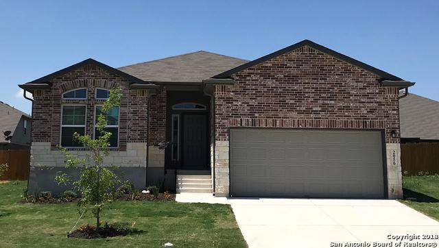 2056 Flintshire Dr, New Braunfels, TX 78130 (MLS #1286646) :: Erin Caraway Group