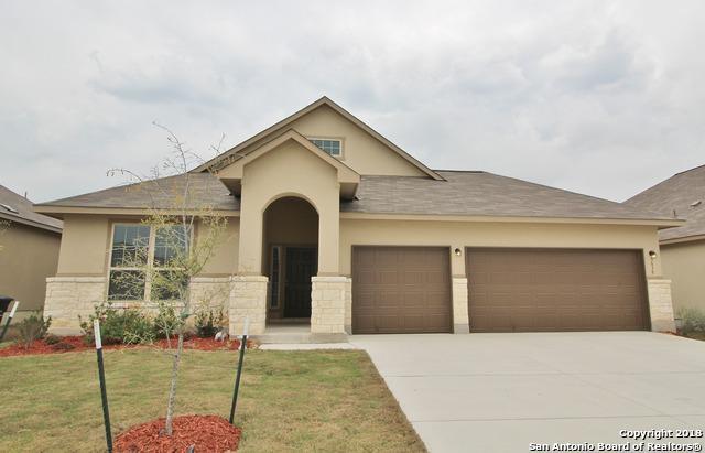 5638 Briar Knl, New Braunfels, TX 78132 (MLS #1287473) :: The Castillo Group