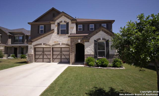 8022 Stalemate Cv, San Antonio, TX 78254 (MLS #1288467) :: Exquisite Properties, LLC