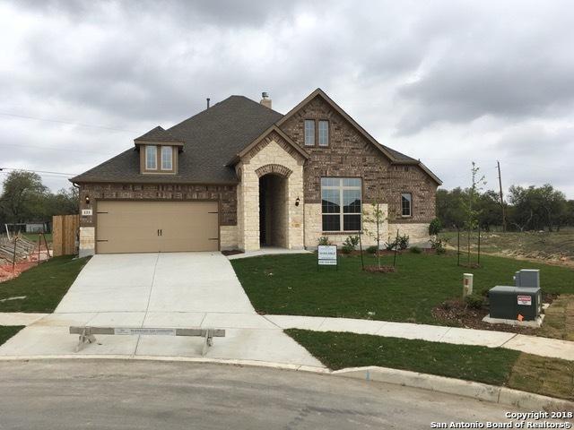 133 Arbor Woods, Boerne, TX 78006 (MLS #1288473) :: Exquisite Properties, LLC