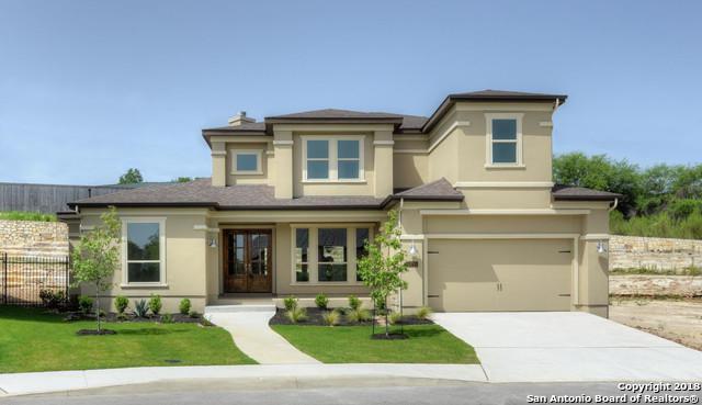 21715 Rugged Hills, San Antonio, TX 78258 (MLS #1289169) :: Tom White Group