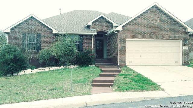 3619 Globe Willow, San Antonio, TX 78261 (MLS #1289512) :: The Castillo Group
