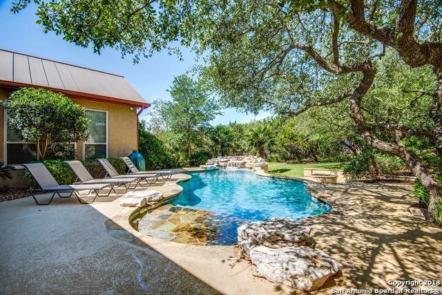 306 Champion Falls, San Antonio, TX 78258 (MLS #1293429) :: Exquisite Properties, LLC
