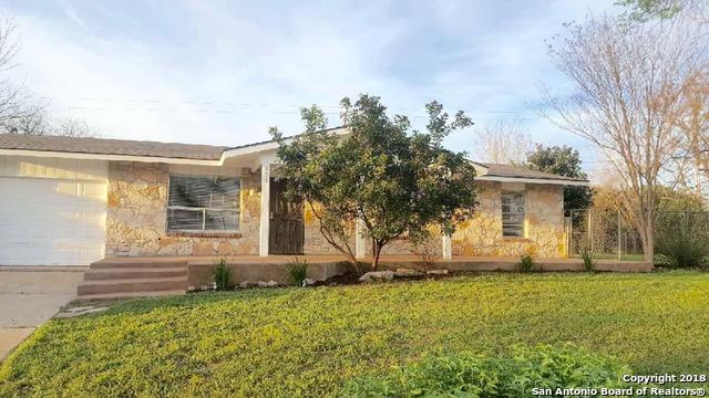 131 Hialeah Ave, San Antonio, TX 78218 (MLS #1293727) :: The Castillo Group