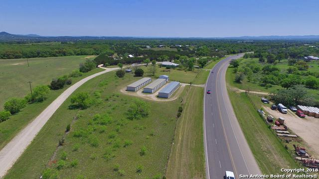 4742 State Highway 173 N, Bandera, TX 78003 (MLS #1293832) :: The Castillo Group