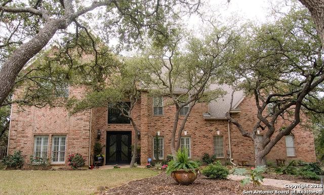 23009 Central Pr, San Antonio, TX 78255 (MLS #1294242) :: The Castillo Group