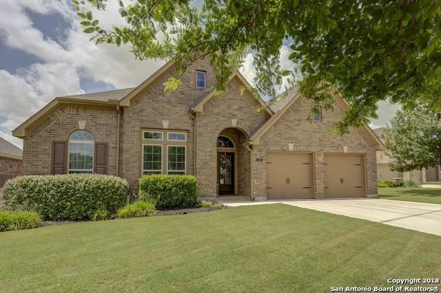 515 Lodge Creek Dr, New Braunfels, TX 78132 (MLS #1294473) :: The Castillo Group
