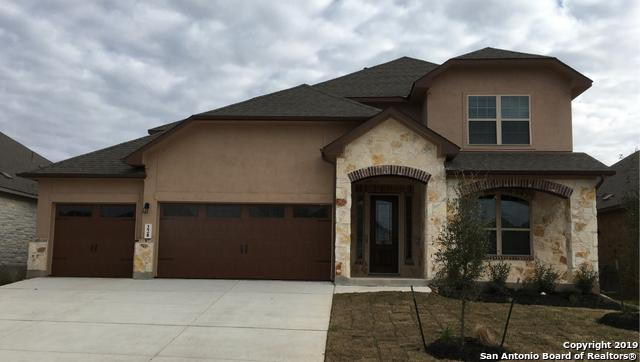 228 Bamberger Ave, New Braunfels, TX 78132 (MLS #1294514) :: The Mullen Group | RE/MAX Access