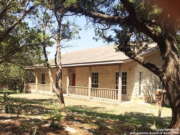 9203 Saddle Trl, San Antonio, TX 78255 (MLS #1296168) :: Exquisite Properties, LLC