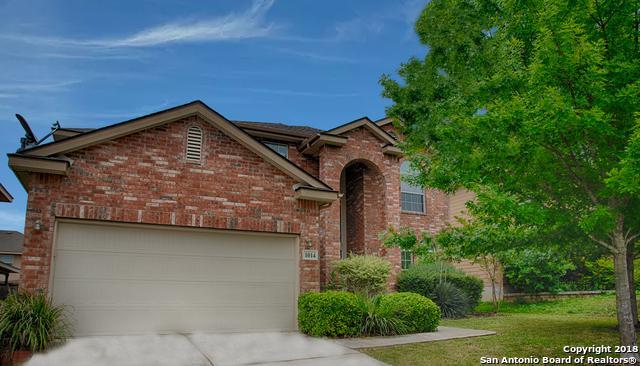 1014 Orchid Grove, San Antonio, TX 78245 (MLS #1296207) :: Erin Caraway Group