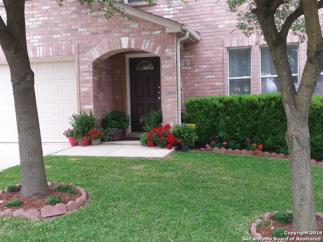 11007 Wood Terrace, Live Oak, TX 78233 (MLS #1297015) :: Erin Caraway Group