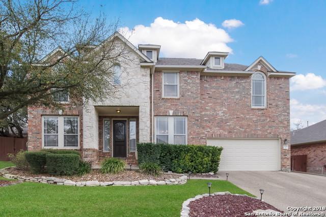 18010 Cougar Blf, San Antonio, TX 78258 (MLS #1297441) :: NewHomePrograms.com LLC