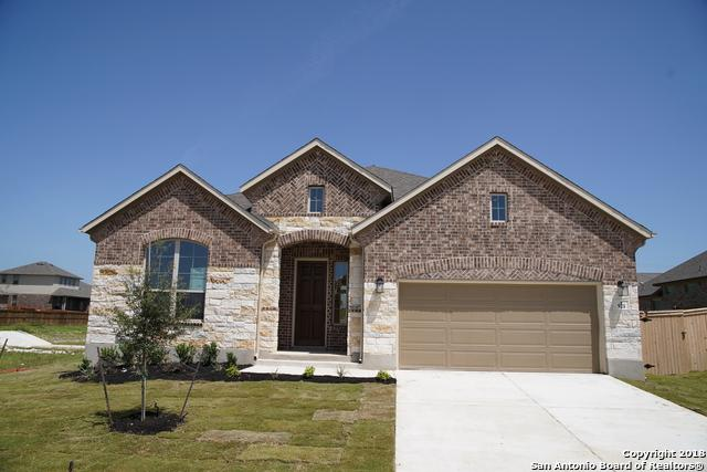 921 Sussex Cove, Cibolo, TX 78108 (MLS #1297484) :: The Mullen Group | RE/MAX Access