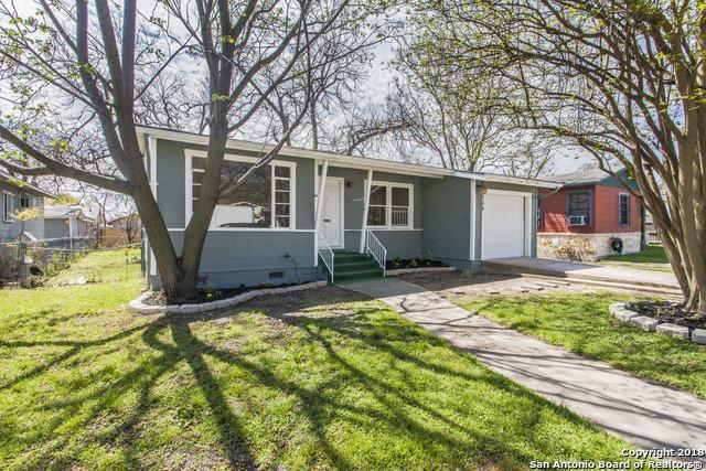 206 Babcock Rd, San Antonio, TX 78201 (MLS #1297586) :: Exquisite Properties, LLC
