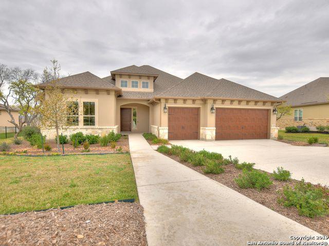 109 El Cielo, Boerne, TX 78006 (MLS #1297613) :: Exquisite Properties, LLC