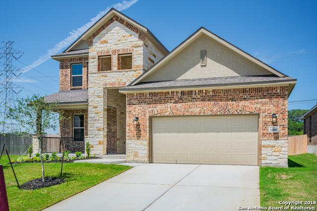 21007 Amalfi Oaks, San Antonio, TX 78259 (MLS #1297620) :: Erin Caraway Group