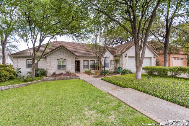 1322 Twilight Ridge, San Antonio, TX 78258 (MLS #1298071) :: Erin Caraway Group