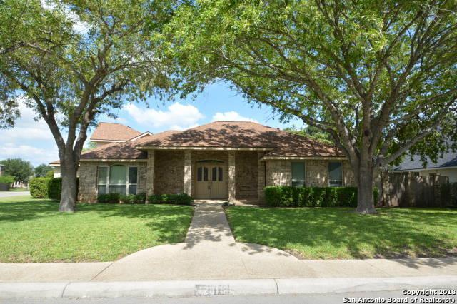12818 Aqua Valley, Helotes, TX 78023 (MLS #1298577) :: Erin Caraway Group