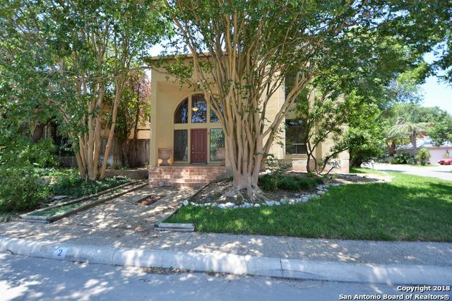 2 Donore Sq, San Antonio, TX 78229 (MLS #1298809) :: The Mullen Group | RE/MAX Access