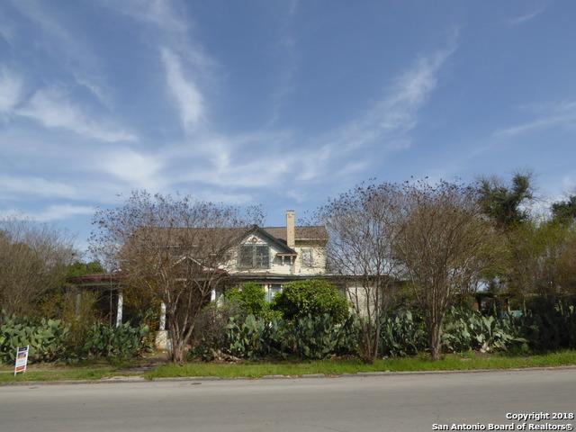 437 W Magnolia Ave, San Antonio, TX 78212 (MLS #1299865) :: Exquisite Properties, LLC