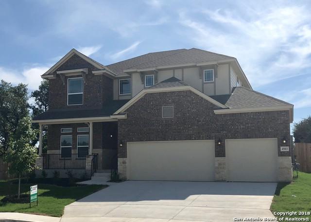 4503 Lugo Way, San Antonio, TX 78253 (MLS #1300721) :: Exquisite Properties, LLC