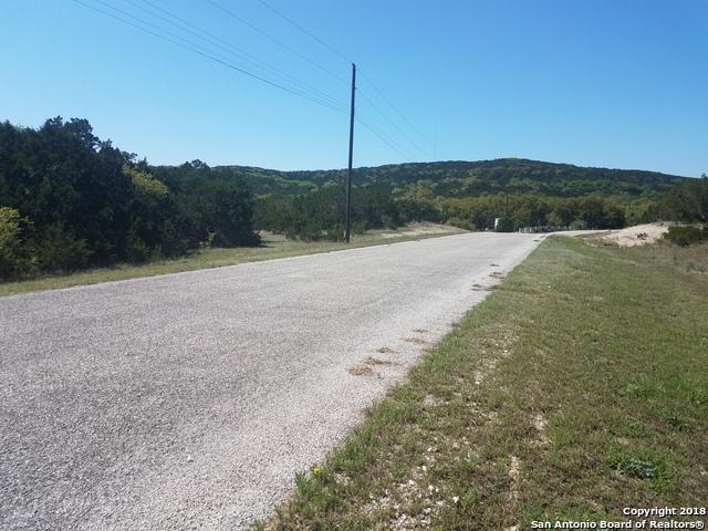 457 2767 County Road, Mico, TX 78056 (MLS #1301347) :: Magnolia Realty
