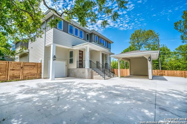 807 E 16TH ST B, Austin, TX 78702 (MLS #1302354) :: The Castillo Group