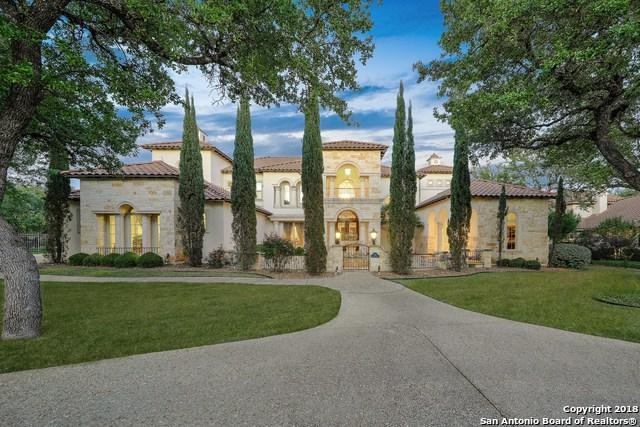 602 Bentley Manor, Shavano Park, TX 78249 (MLS #1303210) :: The Castillo Group
