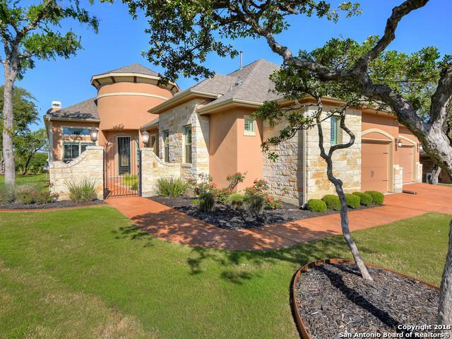 27631 San Portola, San Antonio, TX 78260 (MLS #1304403) :: Magnolia Realty