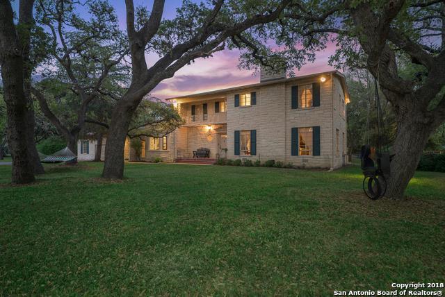 9848 Oakland Rd, San Antonio, TX 78240 (MLS #1305095) :: Magnolia Realty