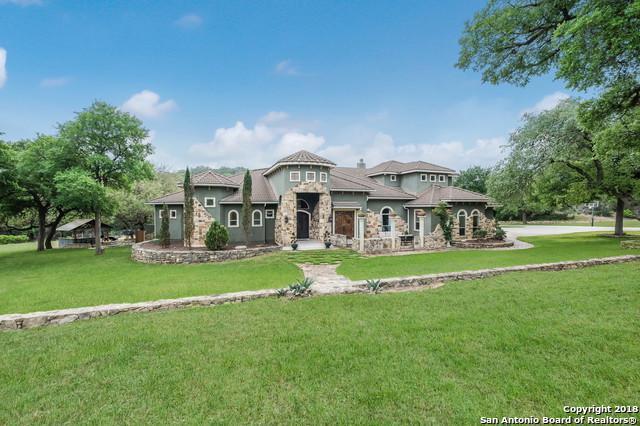 750 Sir Winston Dr, Canyon Lake, TX 78133 (MLS #1305234) :: Tom White Group