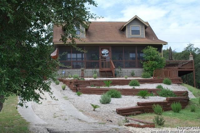 125 Scenic Sunrise, Lakehills, TX 78063 (MLS #1305540) :: Berkshire Hathaway HomeServices Don Johnson, REALTORS®