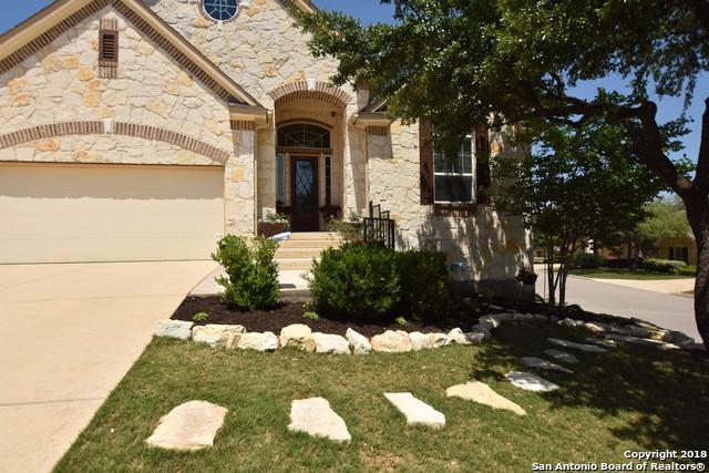 8503 Nichols Rim, Boerne, TX 78015 (MLS #1305980) :: Exquisite Properties, LLC