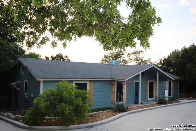 110 Roadrunner Trail, Boerne, TX 78006 (MLS #1306018) :: Alexis Weigand Real Estate Group
