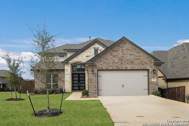 23205 Emerald Pass, San Antonio, TX 78258 (MLS #1307557) :: Exquisite Properties, LLC